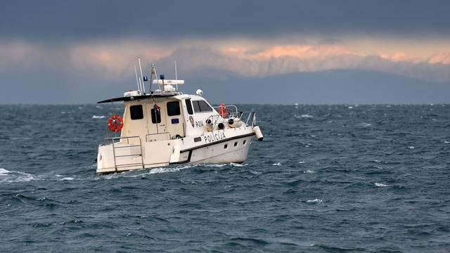 MVEP Sloveniji: 'Savudrijski su ribari bili u hrvatskom moru'