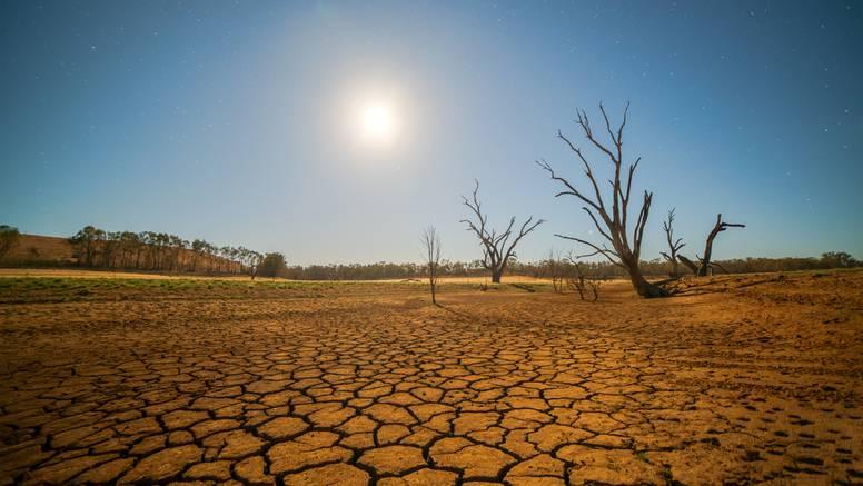 Mediteran se zagrijava najbrže na svijetu - postat će pustinja?