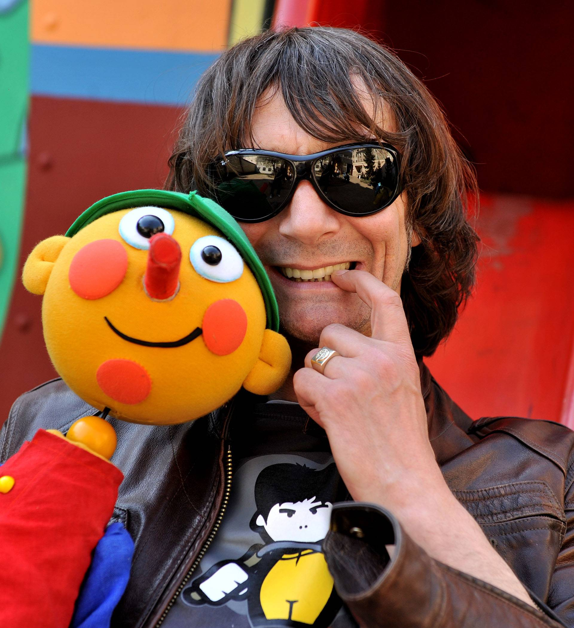 Gobac: 'Za razliku od Jaggera, ja još ne odlazim na pilates'