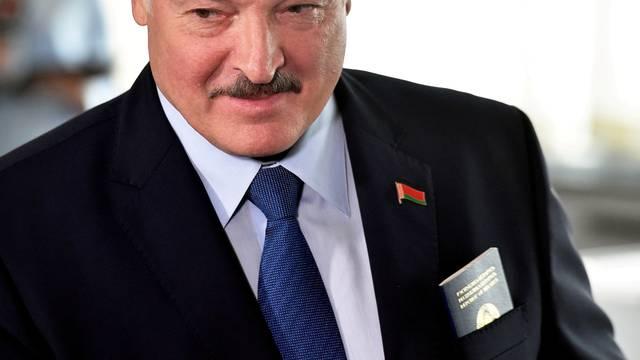 Prosvjedi protiv Lukašenka: Policija u Bjelorusiji uhitila urednike oporbenih medija