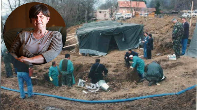 Nadala se da su ipak živi: 'Ubili su moje roditelje, tetu i strica'