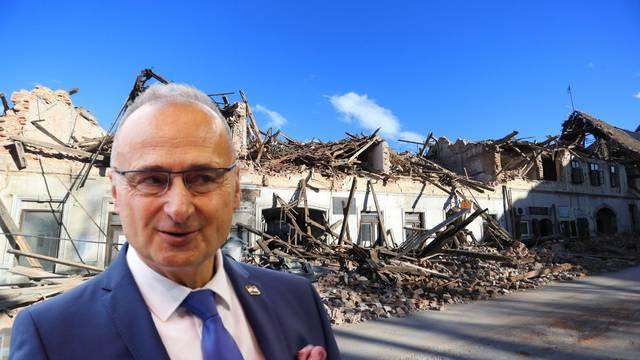 Ministar Radman ne razumije da život na Baniji i dalje stoji