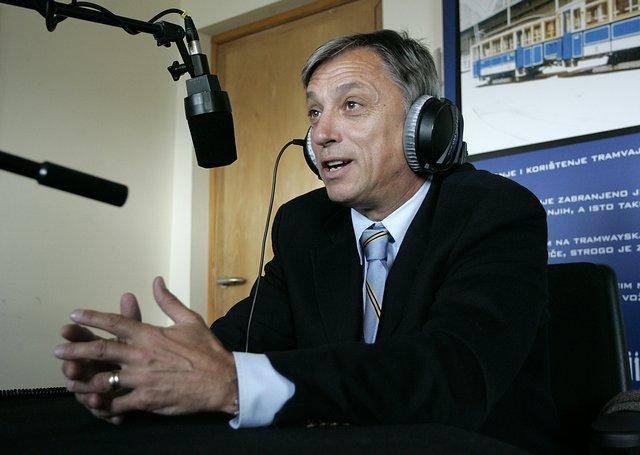 J. Galoić