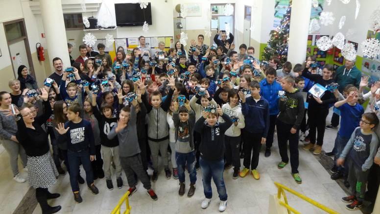 Croatian Makers robotička liga širi se na preko 500 ustanova