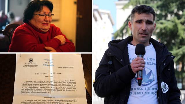 Gredelj: 'Huanito mi je rekao da će se ubiti čim uđe u zatvor'