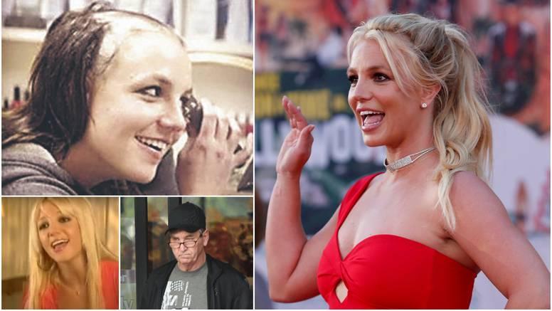 Britney je projekt obitelji koja je bila u bankrotu i oca nasilnog alkoholičara: 'Kupit će mi brod!'