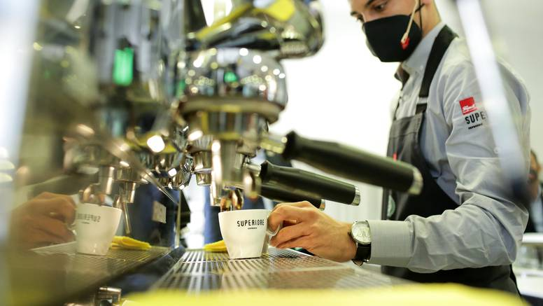 Na Međunarodni dan kave: Proglašeni najbolji baristi Franck barističkog natjecanja