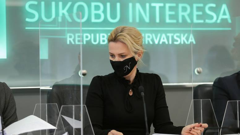 Povjerenstvo o izuzeću Nataše Novaković: 'Postavlja se pitanje pristranosti i moguće blokade'