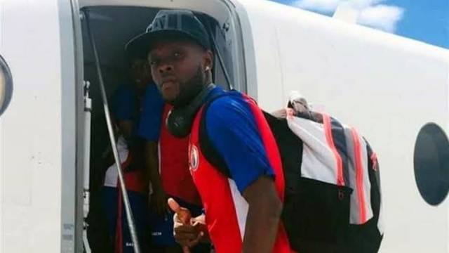 Nogometaš s Haitija nestao po dolasku na utakmicu u Meksiko