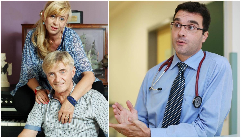 Zbog Dujmića je nastao kaos u bolnici: 'Došao sam na hitnu, a doktor me počeo vrijeđati...'