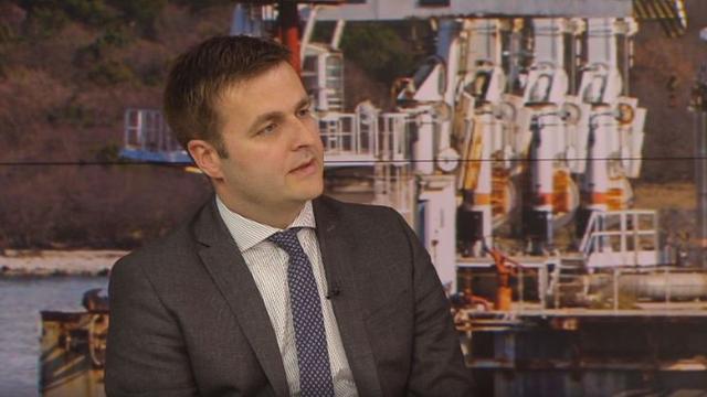 Ćorić: Mađarska želi kupiti 25 posto udjela u LNG-u Hrvatska