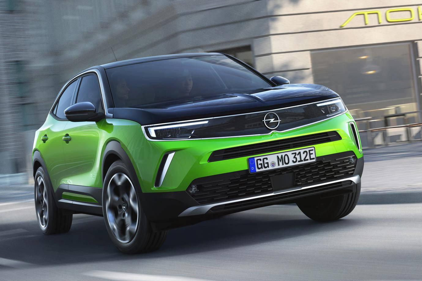 S dizajnom Mokke Opel otvara novo poglavlje svoje povijesti