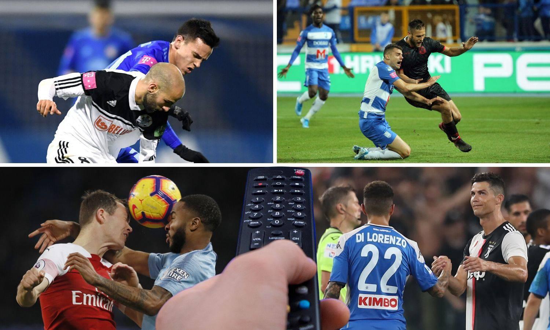 Uzbudljiva srijeda: Gdje gledati Dinamo, Osijek, finale Coppa Italije i povratak Premiershipa?