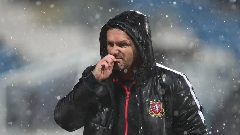 Oreščaninu su kuvertirali otkaz: Gorica dovodi stranca na klupu?