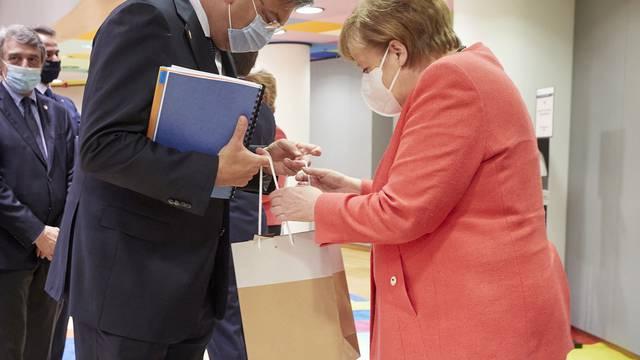 Pet pravila kojih se kancelarka Merkel uvijek držala. I koja su joj dala golemu političku moć