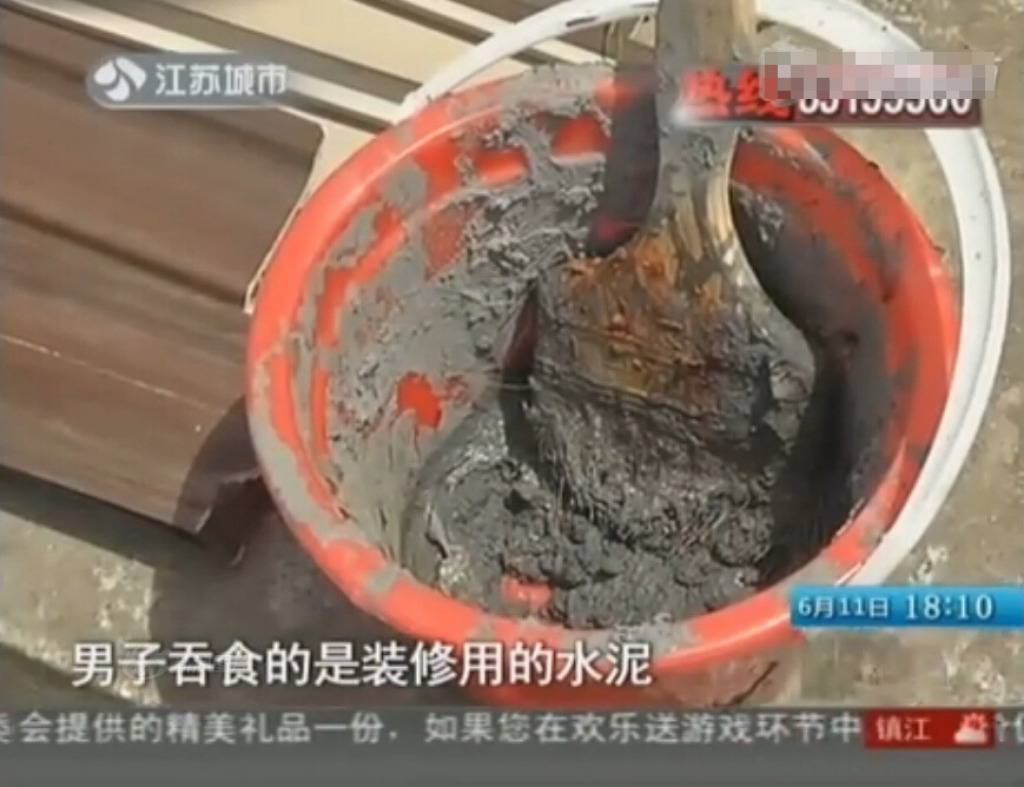 Screenshot/Jiangsu TV News