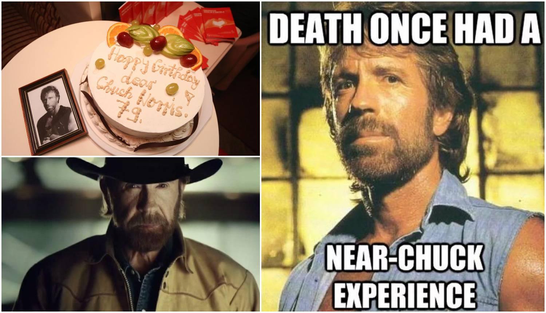 Vicevi o Chuck Norrisu istiniti: Nije izgubio borbu još od 1968.