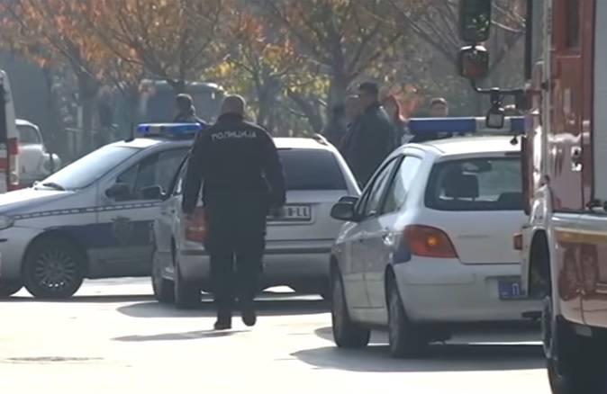 Sačekuša: Izrešetali muškarca u automobilu ispred kuće