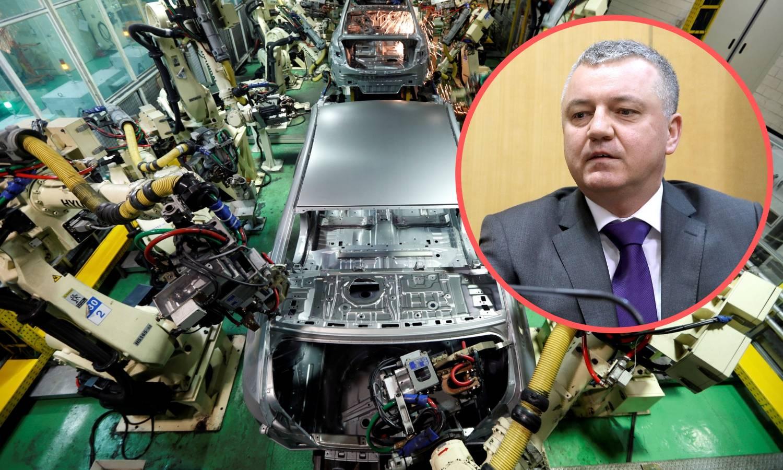 Horvat: Još nemamo potvrdu da će Hyundai graditi tvornicu