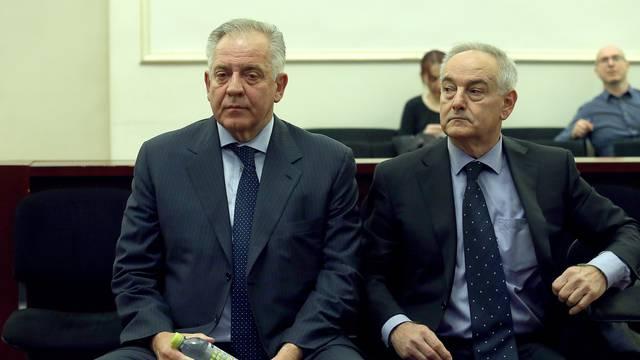 """Sanader: """"Fiolić mi nije donio novac u kutiji za hrenovke"""""""