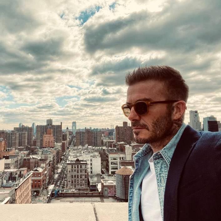 Samo za prespavati: Beckham kupio apartman za 20 mil. €