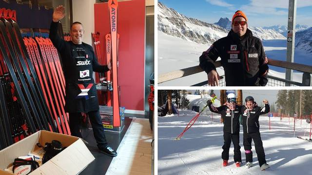 Tajna Zubčićevih skija: 'One i nemaju cijenu, model skrivamo'