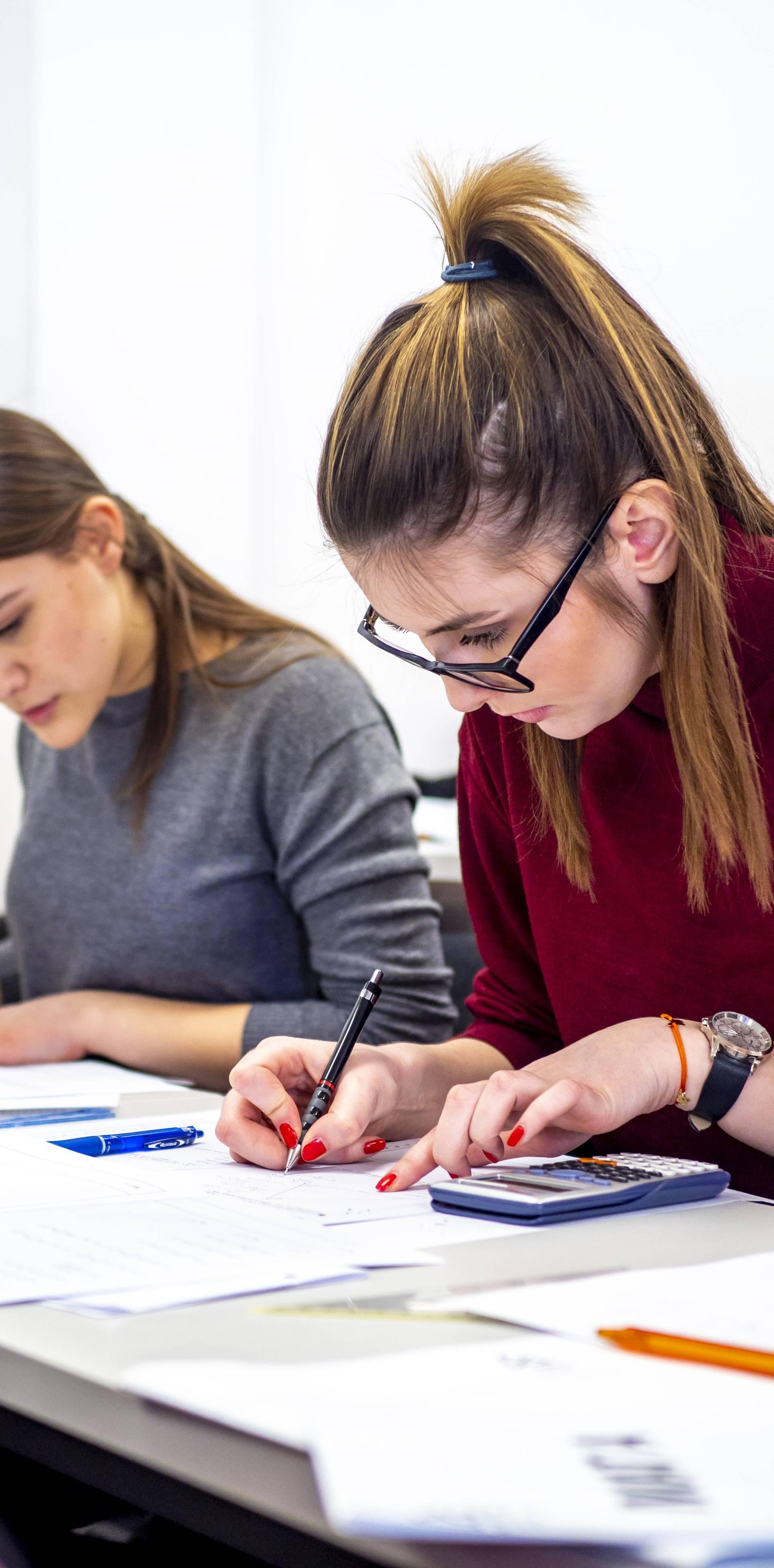 Zašto bi svaki maturant trebao izaći na probne ispite mature?