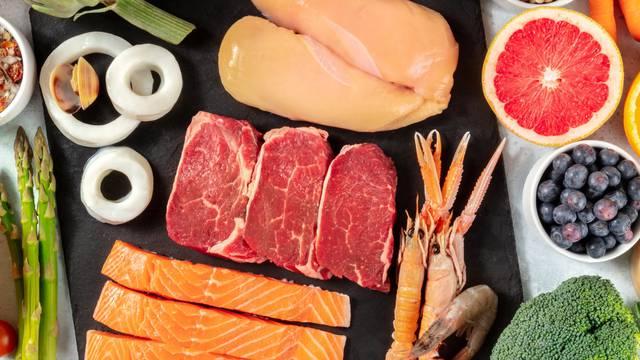 Zašto su nam mlijeko, jaja i meso toliko važni? Bez proteina gubimo energiju, volju pa i kosu