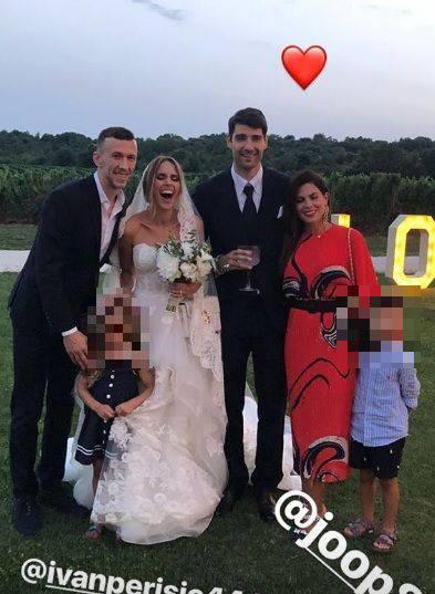 Franka se požalila na posljedice svadbe: 'Ostala sam bez glasa'