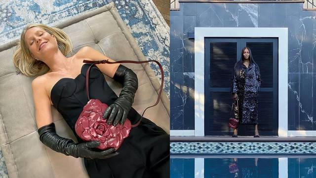 Gwyneth Paltrow i Naomi Campbell u novoj Valentino kampanji snimanoj kod kuće