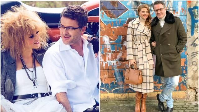 Lejla Filipović pokazala kako su Tarik i ona izgledali prije devet godina: 'Bili ste mladi i ludi...'