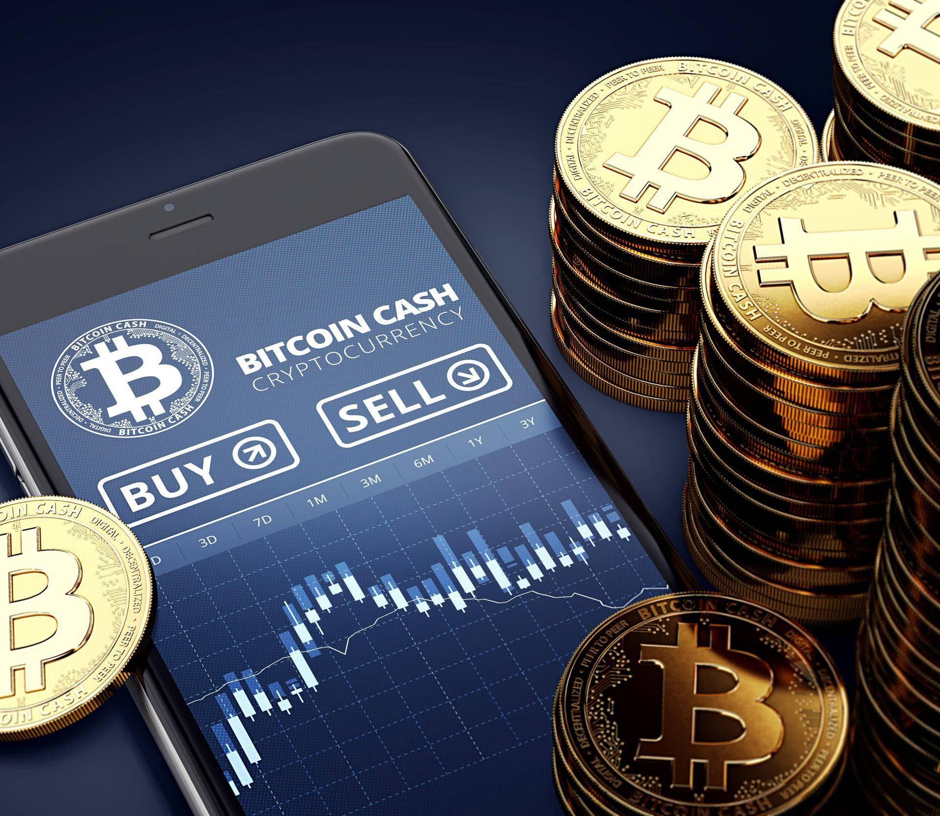 kada kupujete bitcoin, koliko točno zarađujete kako trgovati bitcoin zlatom