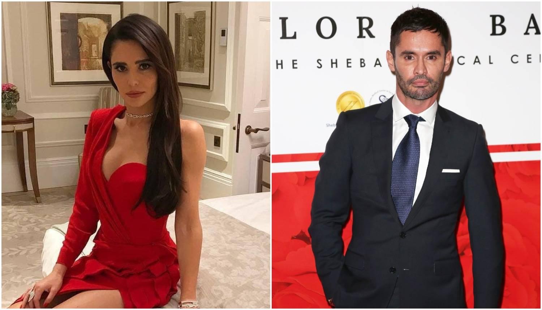 Bivši muž pjevačice: 'Cheryl laže, nisam ju nikad prevario'