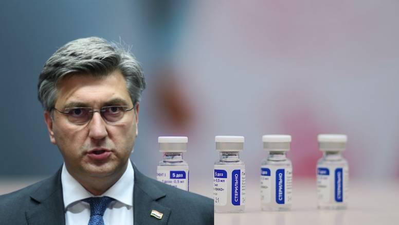 ANKETA Treba li Hrvatska mimo EU naručiti cjepivo Sputnjik V?