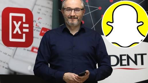 Trikovi za Snapchat koje morate znati