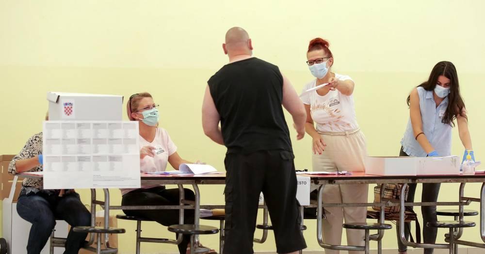 Orahovica i Otok Dalmatinski na izborima za nova gradska vijeća