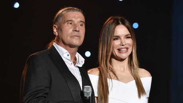 Goran Karan o mjuziklu 'Naša bila štorija': 'Nadam se i filmu'
