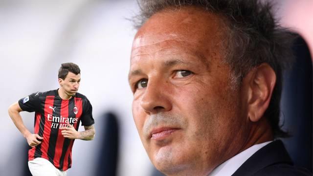 Mihajlović: Milan zna što radi, Ibra isto... Mandžo je pobjednik