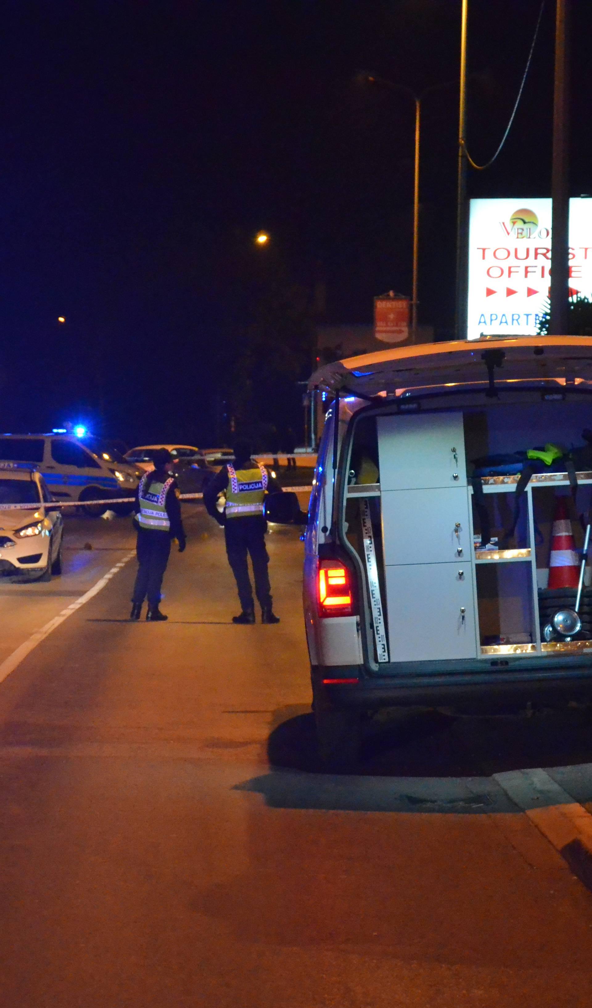 Policijski auto je naletio na nju: 'Izašla je i čuo sam tup udarac'