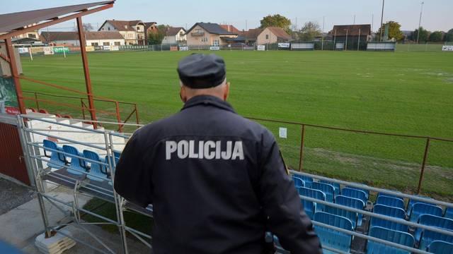 Policija prekinula trećeligašu trening: Netko nas je prijavio, a nismo prekršili nikakve mjere