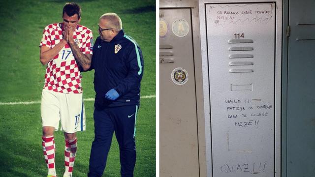 Mandžo podržao Bahtijarevića: 'Vrhunski doktor u Hrvatskoj'