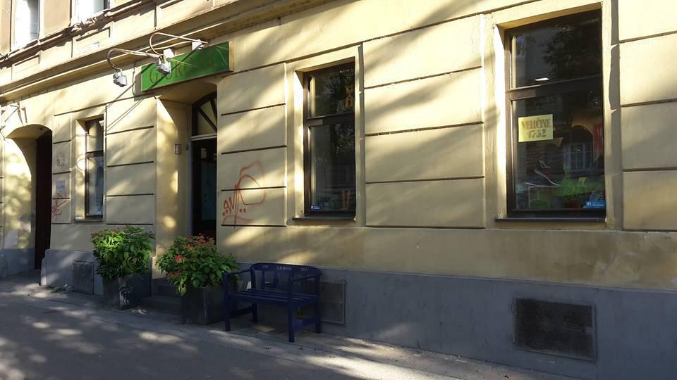 Plus-size krađa u Zagrebu: 'Ne znam gdje bi to mogli prodati'