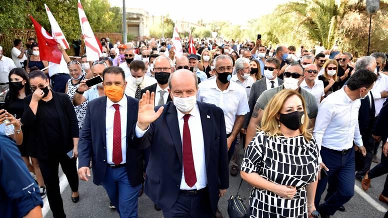 Ciparski Turci izlaze na izbore:  Biraju novog predsjednika