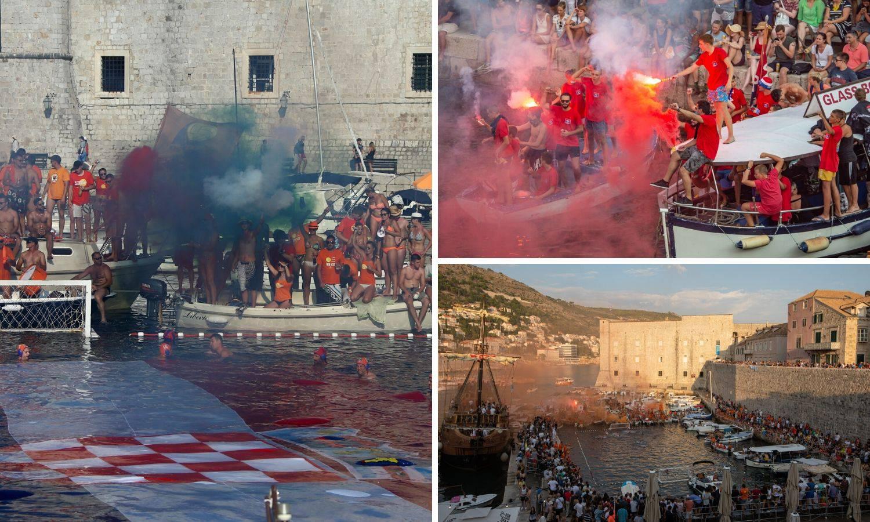 Regionalnog prvaka dobit ćemo u luci u Dubrovniku? 'To bi bilo fantastično i reklama za sve...'