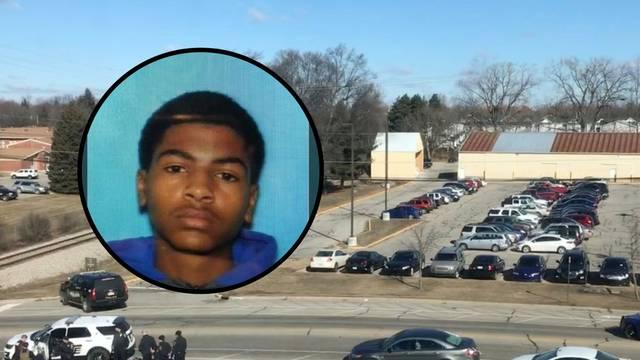 Mladić (19) upucao dvoje ljudi na kampusu, policija ga traži