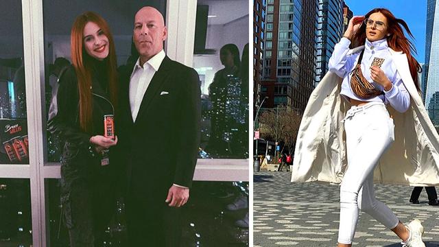 Domaća influencerica o legendi Bruceu Willisu: 'Jako je visok!'