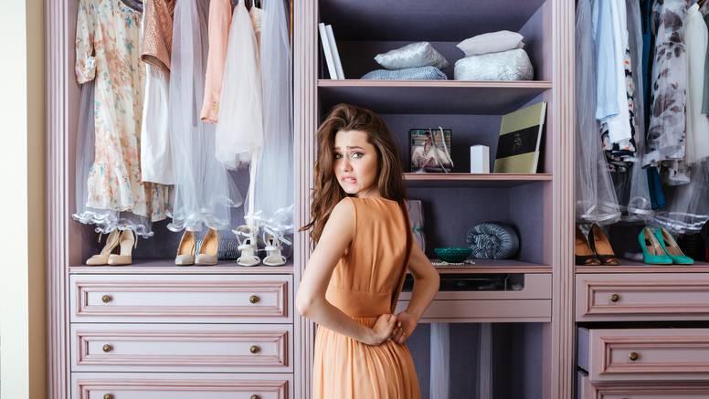 Pet znakova da je došlo vrijeme da osvježite svoju garderobu