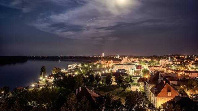 Od sjajne hrane do kupanja i sunčanja na adi, Vukovar ima sve za nezaboravno ljeto