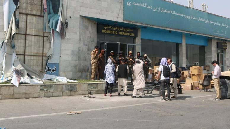 Eksplozija u šijitskoj džamiji u vrijeme molitve, najmanje je 100 ubijenih ili ranjenih