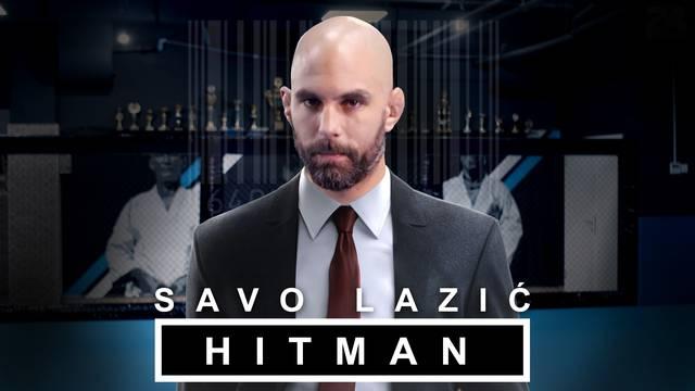 Savo 'The Hitman' Lazić: 'Želim UFC-ov pojas u našem klubu...'
